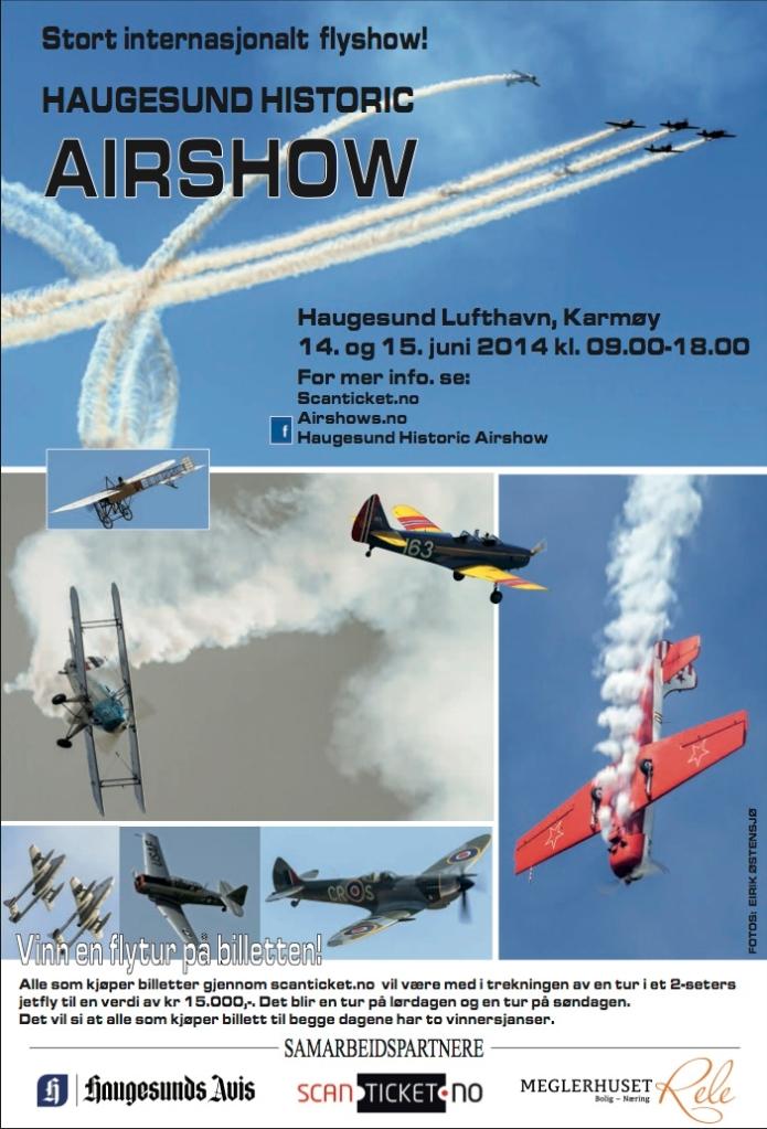 Flyshow_annonse
