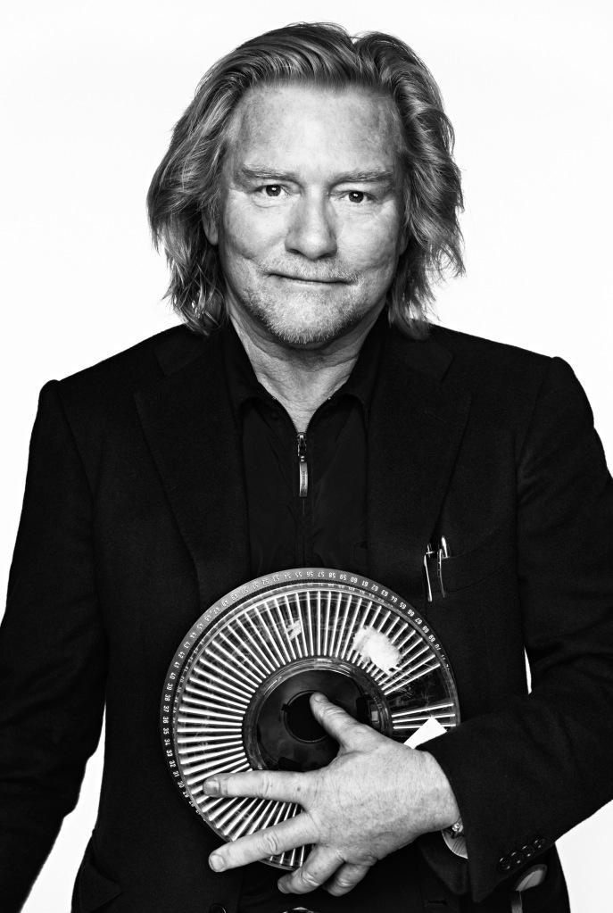 Morten Krogvold - Photo Knut Koivisto