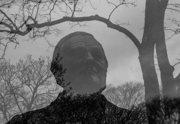 Antatt: Portrett - Nils J. Tollefsen