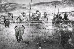 Antatt: Masai II - Kristian Jørgensen